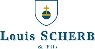 Louis Scherb, producteur de vin d'Alsace
