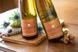 Les vins de prestige Louis Scherb