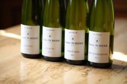 Les vins tradition Louis Scherb