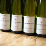 AOC Alsace: Cheers!